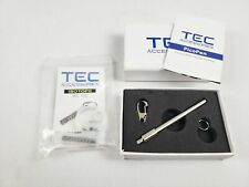 Lot Tec Accessories, Pen & Isotope Fob