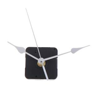 1 Set Silent Wall Quartz Clock Movement Mechanism Repair Tool Parts Kit DIY YJMO