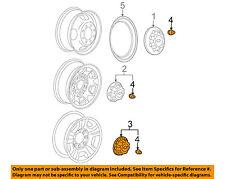 GM OEM-Wheel Center Cap Hub Cover 9595478