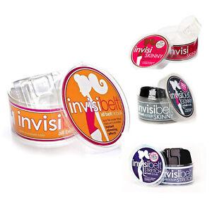 Invisibelt Original Lay Flat Women's Belt - All Belt No Bulk