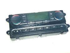 2005 - 2007 Ford Five Hundred Montego A/C Heater Climate Control 6G13-18C612-AA