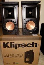 Klipsch RB-51 II Bookshelf Speakers (pair)