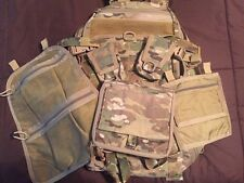 Tad Gear Triple Aught Design Rare Original Multicam FAST Pack EDC Bundle