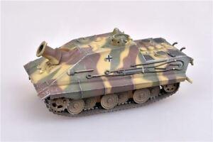 Modelcollect 1/72 German E-50 Super Heavy 38cm Assault Mortar Sturm Gun AS72117