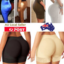 Women Padded Butt Lifter Hip Enhancer Shaper Briefs Underwear Bum Lift Shapewear