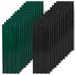 Trapezblech Profilblech Metallblech 12 Stück Dachblech Stahlblech Dach Platten