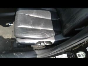 Driver Front Seat Bucket Leather Fits 10-12 MAZDA CX-7 327754