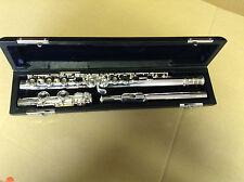 E.F. Dean Flute, DA-2SPE, #71429, NEW