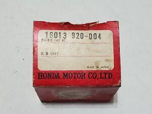 "16013-920-004 HONDA CARBURETOR FLOAT NOS ""B75"" 7 1/2HP ""1975 THRU 1977 ONLY"""