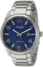 Citizen Adult 100 m (10 ATM) Water Resistance Watches