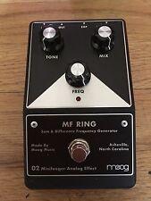 Moog Minifooger MF Ring Modulator