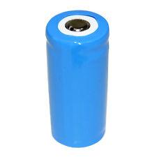 HQRP Battery for LIR123A LIR17335 BGICR17360 ICR17360