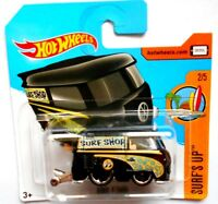 HOT WHEELS KOOL KOMBI SURF'S UP  Mattel [1P][2H]