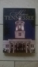 Großer Bildband - Historic Tennessee, Tennessee Preservation Trust, 236 Seiten