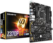 Placa Gigabyte Z370p HD3 Pmr03-892660