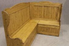 Pine Edwardian Antique Furniture