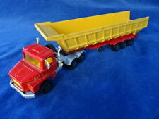 MAJORETTE - CAMION / Truck - LONG NOSE - SCANIA - SYMPA / Nice ! TOP+++ !