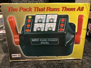 MRC AH601 Pure Power Dual AC Train Control Transformer 270 watt