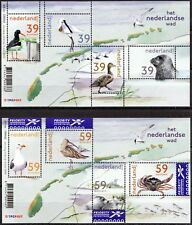 Nederland 2170-2171 Het Nederlandse Wad 2003 PF