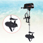 HANGKAI+7HP+Outboard+48V+Brushless+Electric+Outboard+Motor+Boat+Engine+1800W