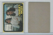 1979 Monty Gum Card, Charlie's Angels, Scarce Issue (48)