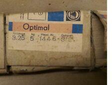 Schweißelektroden OPTIMAL 3,25 - 5 KG DDR Restbestand