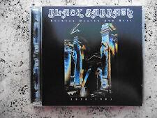 Black Sabbath – Between Heaven And Hell 1970 - 1983 Etichetta: Raw Power - CD