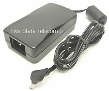 Cisco 3rd Party IP Phone Power Supply w/Power Cord (CP-PWR-CUBE-3) - NEW