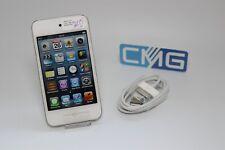 Apple iPod Touch 4. generación Weiss 8gb 4g (buen estado, ver fotos) #225