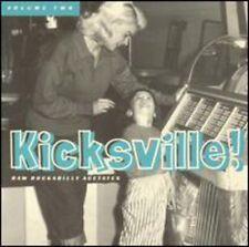 Various Artists - Kicksville 2 / Various [New Vinyl LP]