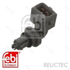 Air Intake Temperature Sensor Sender Unit for Peugeot Citroen Nissan:406