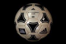 Adidas Soccer Match Ball Football Fifa World Cup Tango Stade Fussball Balon Rare