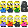 """3D Cartoon Silicone Shockproof Back Shell Cover Case For 7"""" Various Tablet PC"""