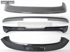 VW Golf 6 VII MK6 GTI Rear Roof Spoiler Heck wing GT MK Cover R32 Tailgate door