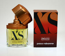 PACO RABANNE EXTREME EAU DE TOILETTE 50 ML SPRAY