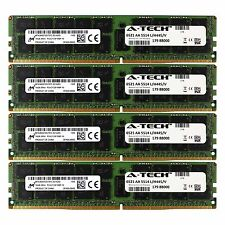 PC4-17000 Micron 64GB Kit 4x 16GB HP Apollo 4500 4200 726719-B21 Memory RAM