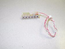 ORION SLED2468W BUTTON BOARD  CEM844A