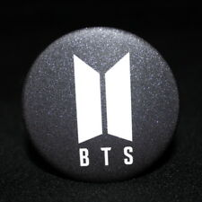Fashion Kpop Bts Bangtan Boys Logo Badge Brooch Chest Pin Button