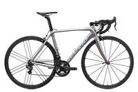2015 Basso Diamante Road Bike 51cm Small Carbon Campagnolo Record EPS 11 Speed