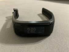 Garmin VivoSmart HR Activity Tracker Black