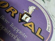 Pin's truite ORVAL (Rare)