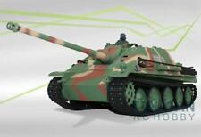 US Stock 2.4G German Jagdpanth 3869 Henglong RTR RC Tank 1/16 6.0 Plastic Ver