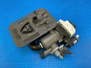 Genuine KitchenAid Dishwasher Sump Motor Assembly W11345228 W11416362 W11122133