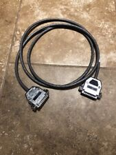 Male To Male Plug Computer Monitor Cable Wire Cord