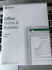 Microsoft Office Home & Business 2019 Original [Made in Malaysia]
