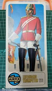 Airfix Lifeguard Trumpeter 1/12 Series 2