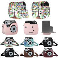 Fintie Case Bag For Polaroid PIC-300/Fujifilm Instax Mini 7s Instant Film Camera