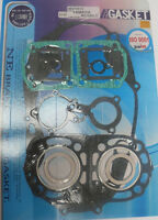 KR Motorcycle engine complete gasket set for YAMAHA  RD 350 LC 80-82 ... new