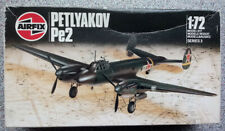 Airfix 1:72 Petlyakov Pe-2. Kit Nr. 03034