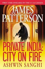 **SALE**Private India : City on Fire SOFTCOVER by James Patterson